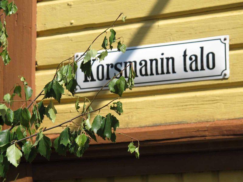 korsman